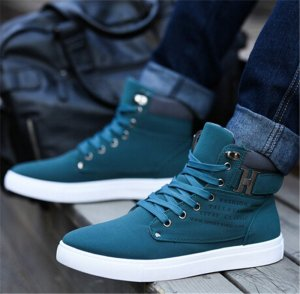 1Pair-Men-Shoes-Autumn-Winter-Warm-High-Men-s-Casual-Canvas-Shoes-Fashion-Boots-Street-Sneakers
