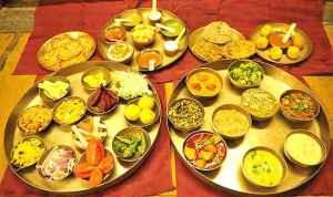 gujrati-food-thali