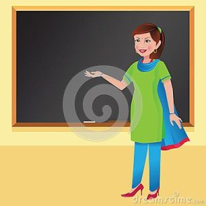 indian-woman-teacher-front-blackboard-eps-vector-neatly-named-layers-similar-images-my-portfolio-42890916