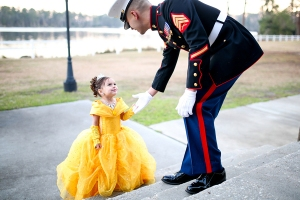 Daddy-Daughter-Marine-Corp-Dance2